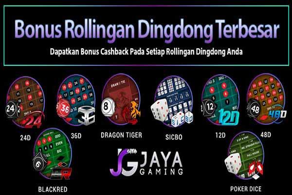 ToYoQQ : Situs Judi Online Terpercaya, Agen Judi Casino ...