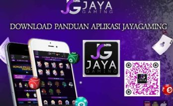 DOWNLOAD APLIKASI JAYAGAMING
