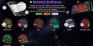 Live Dingdong Fair Dragon Tiger Jayagaming